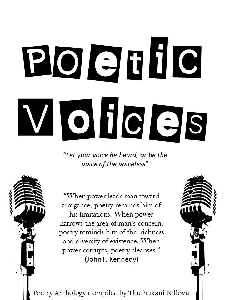 A Review on Poetic Voices The Poetry Anthology By Thuthukani Ndlovu