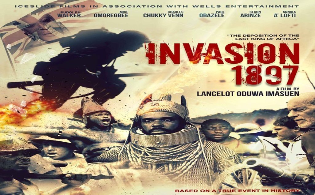 INVASION MOVIE edit